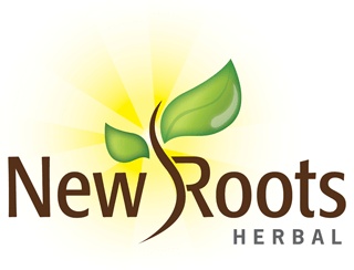 Logo de New Roots Herbal