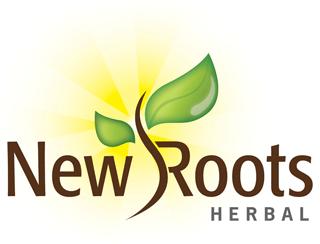 Logo de New Roots Herbal