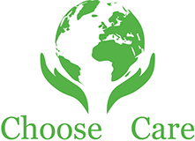 choose to care logo