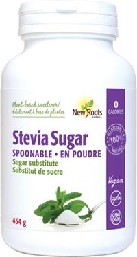 Stevia Sugar Spoonable