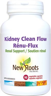 Kidney Clean Flow