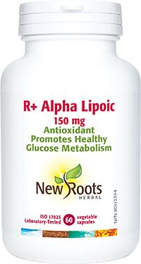 R+ Alpha Lipoic