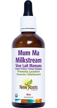 Mum Ma Milkstream