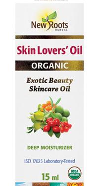 Skin Lovers' Oil