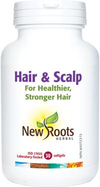 Hair & Scalp