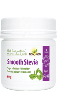 Smooth Stevia