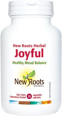 New Roots Herbal Joyful