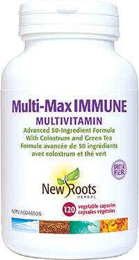 Multi-Max IMMUNE