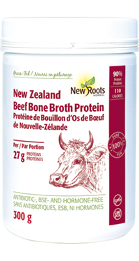 Beef Bone Broth Protein