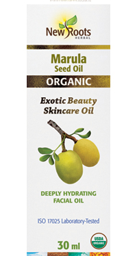 Marula Seed Oil