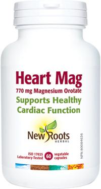 Heart Mag