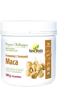 Fermented Maca