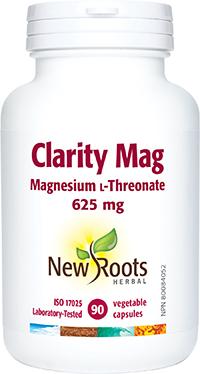 Clarity Mag