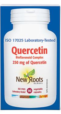 Quercetin Bioflavonoid Complex