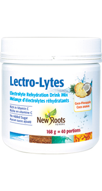 Lectro-Lytes Coco‑Pineapple