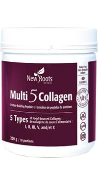 Multi 5 Collagen