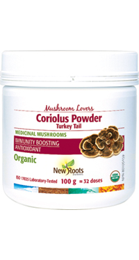 Coriolus Powder
