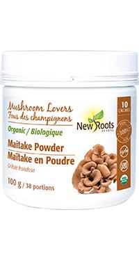 Maitake Powder