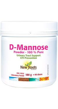 D‑Mannose
