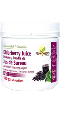 Elderberry Juice Powder