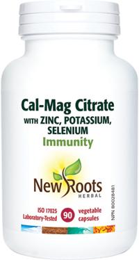 Cal-Mag Citrate