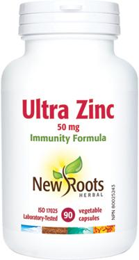 Ultra Zinc 50mg